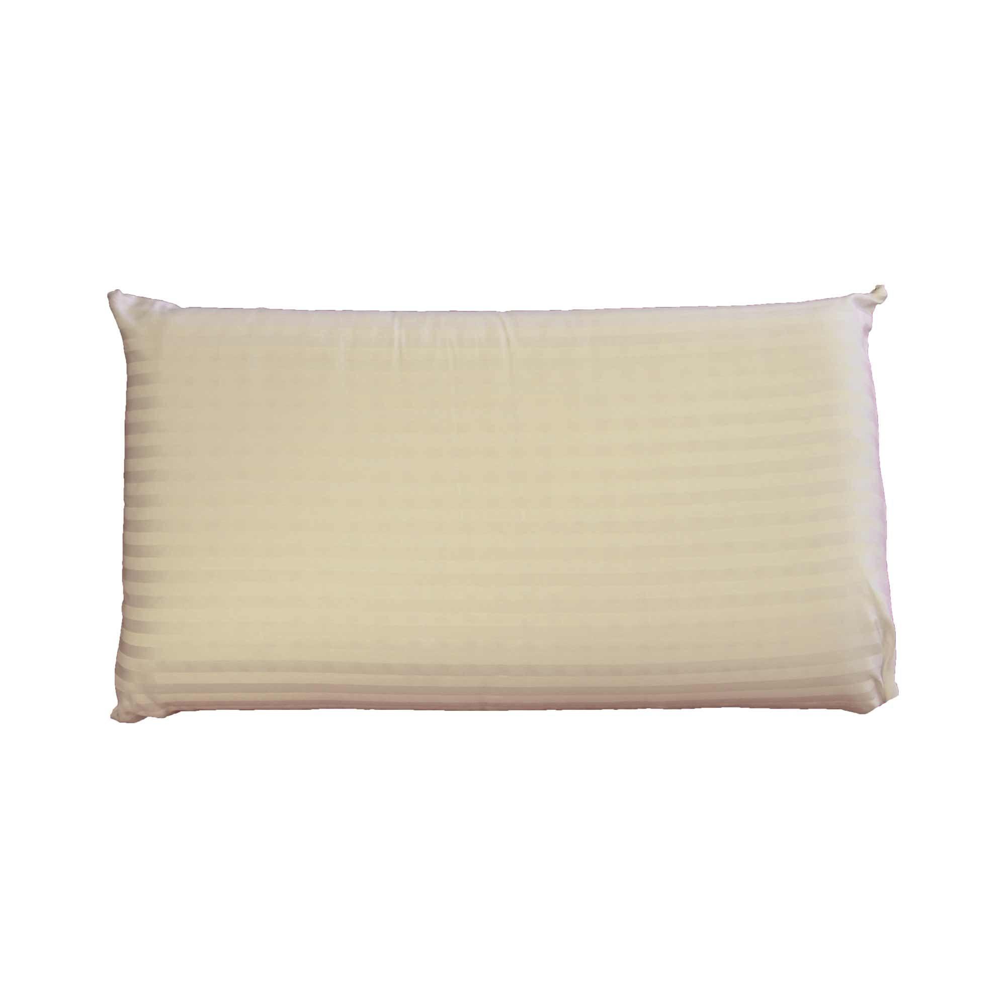 comprar almohada de latex por internet