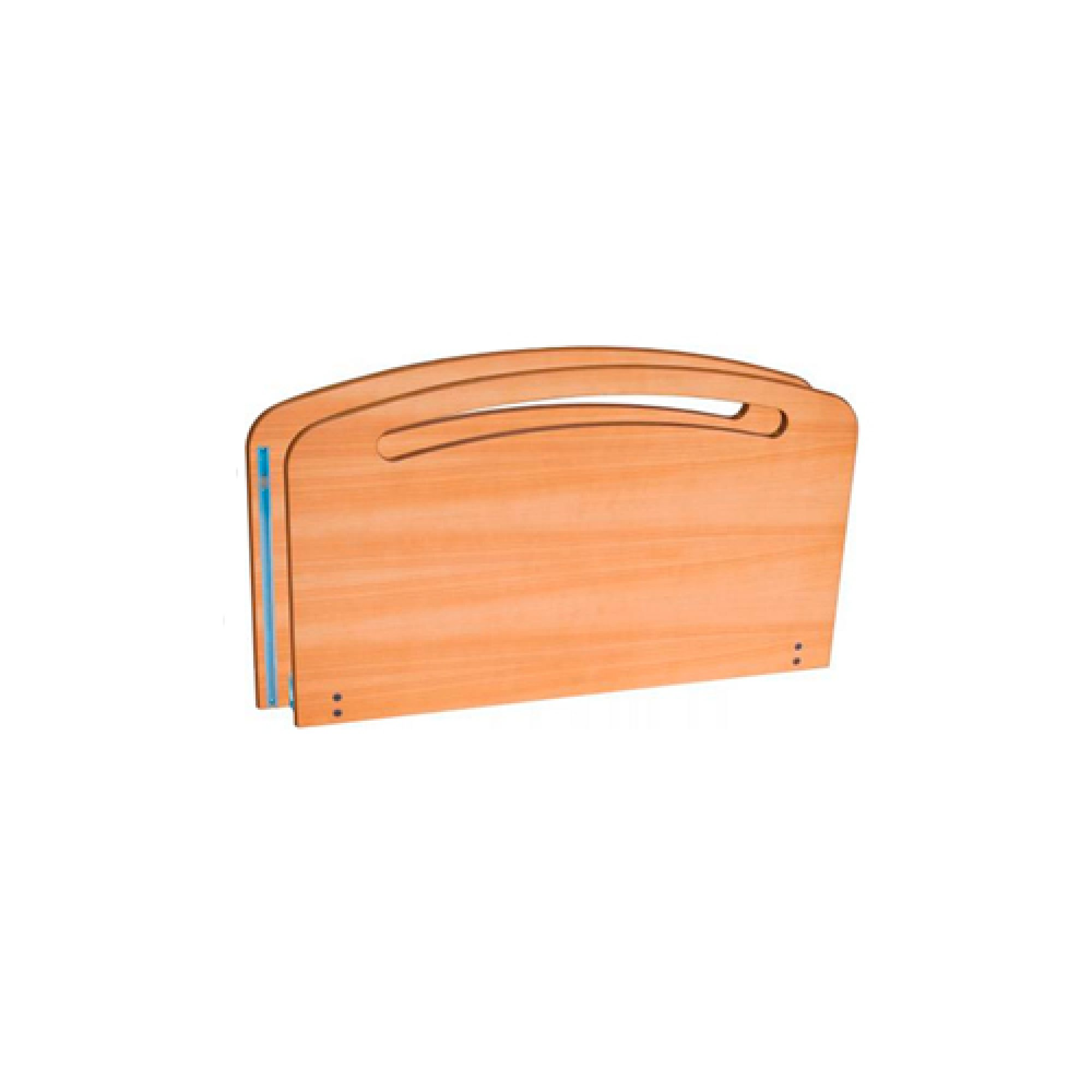 cabecero y piecero de madera para camas