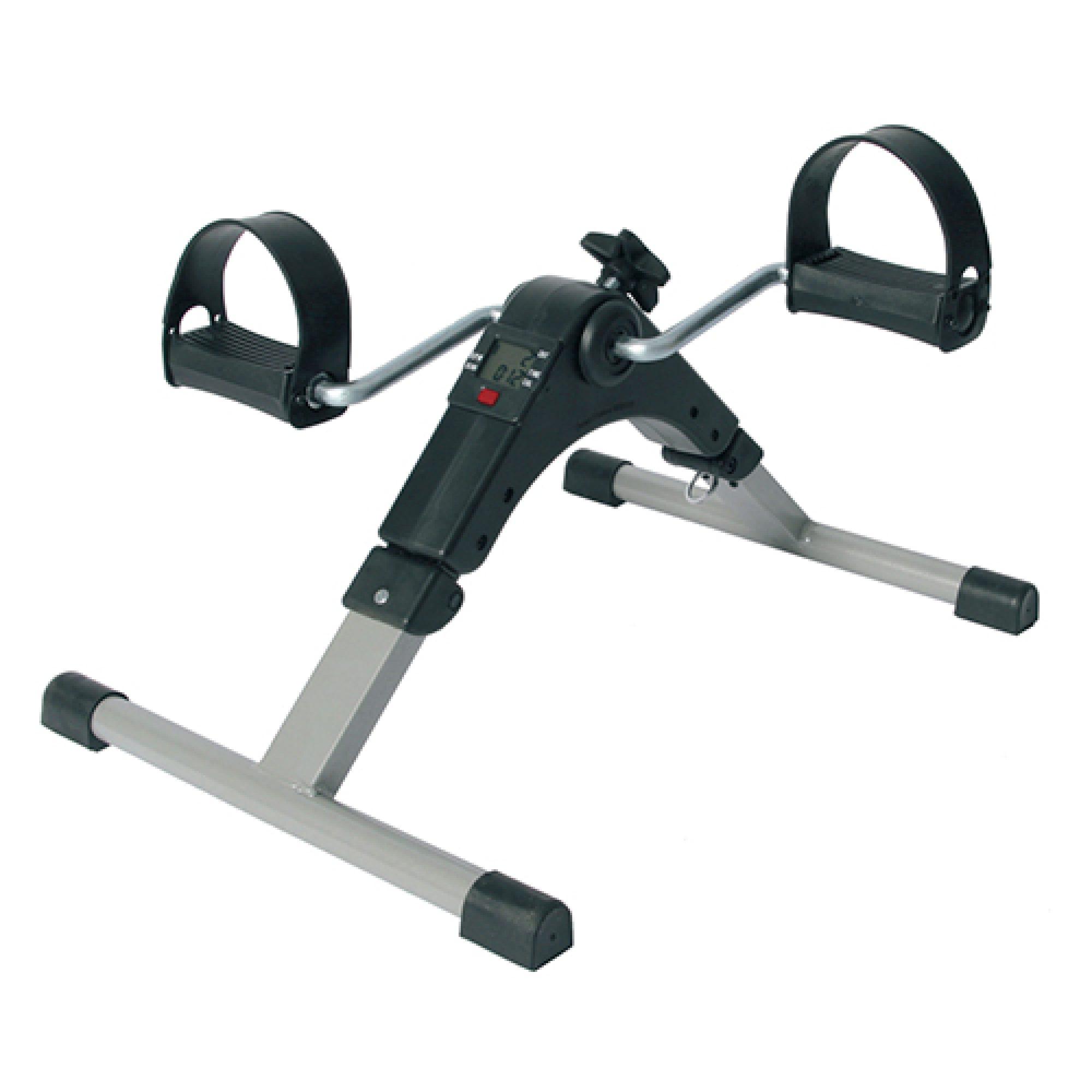 pedalier para ejercitar las piernas