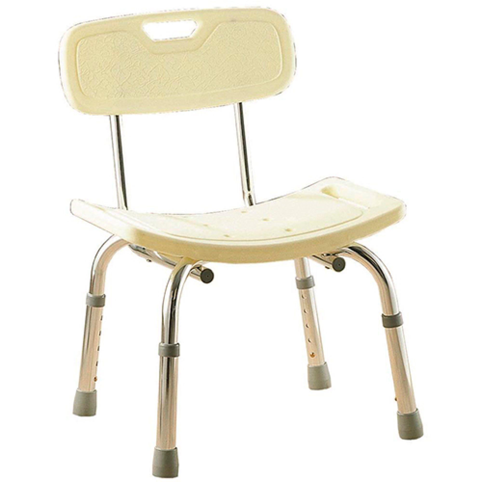 silla para ducha de personas dependientes