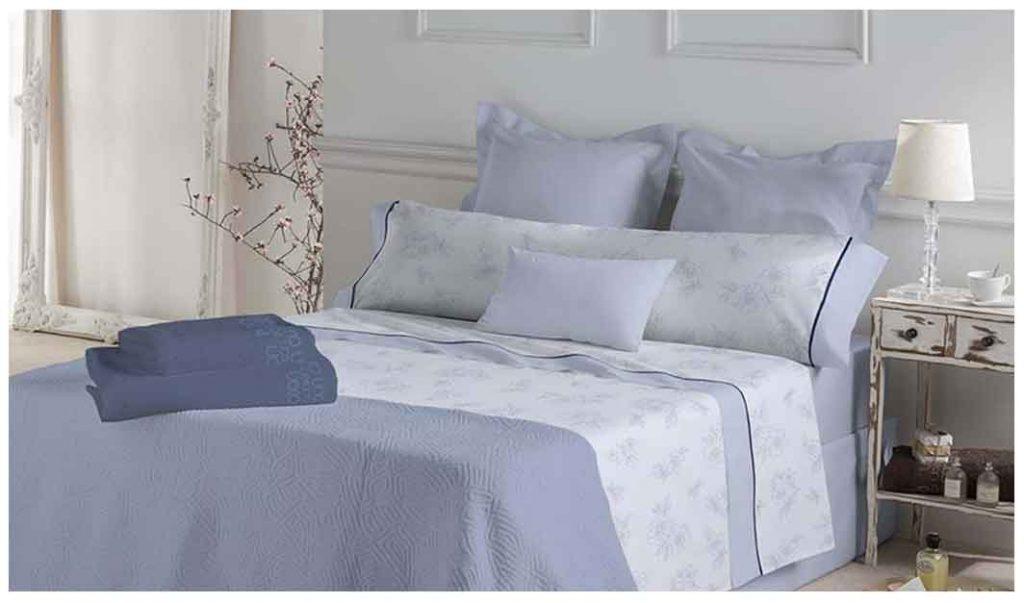 ropa de cama en a coruna