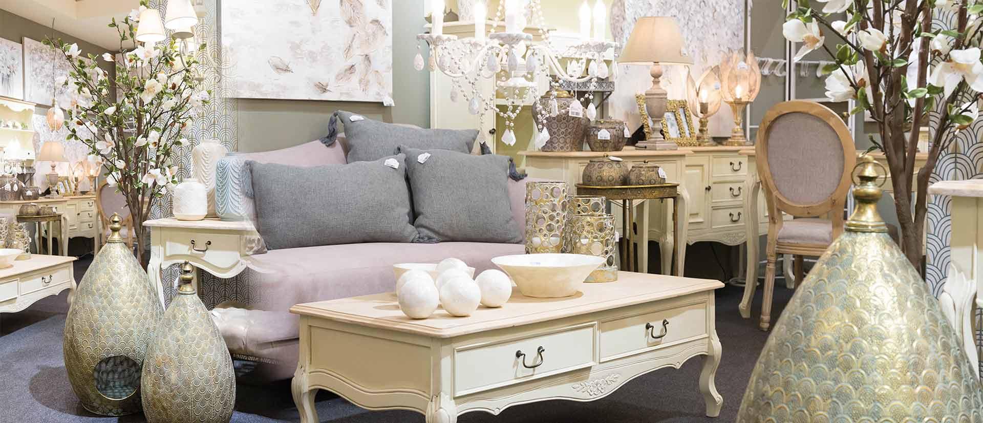 crea ambientes clasicos en tu salon