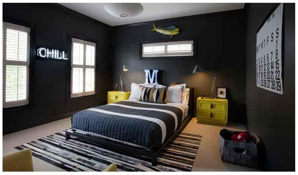 dormitorios para jovenes y adolescentes en la ciudad herculina