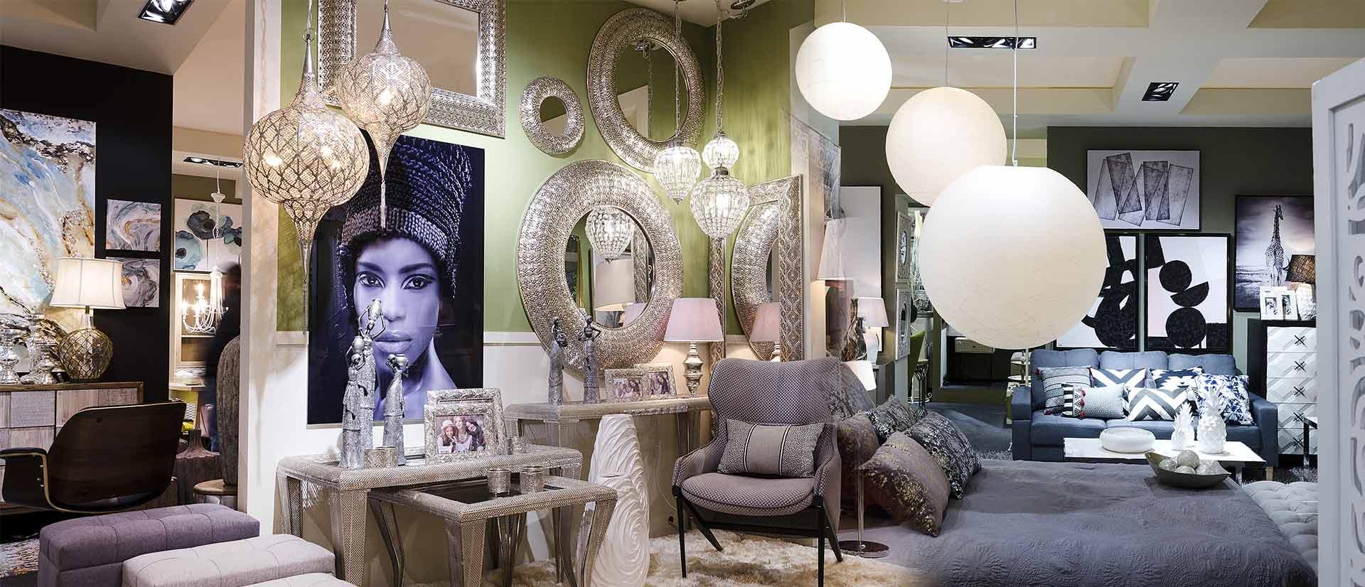 como decorar tu hogar de manera original