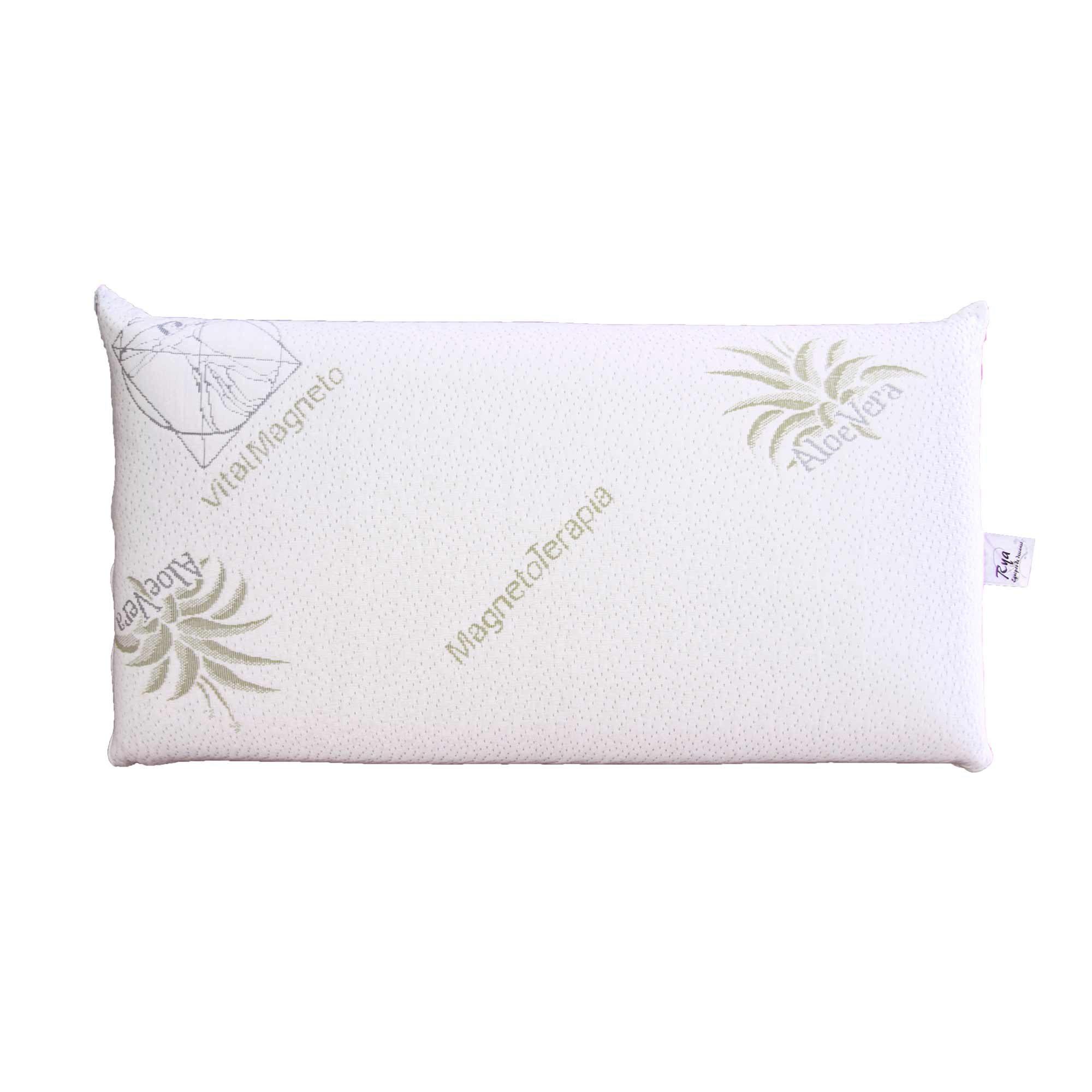comprar almohada con aloe vera