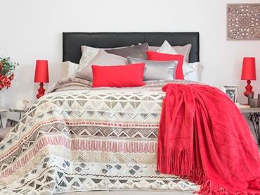todo en textil para habitacion
